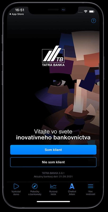 postup 2 Tatra banka