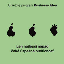 Grantový program Business Idea