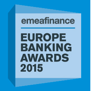 EMEA Finance Best bank