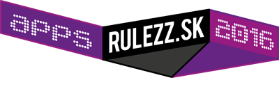 apps RULEZZ.SK 2016