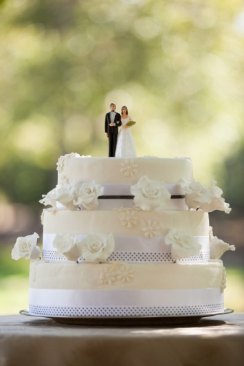 A mortgage before or after the wedding