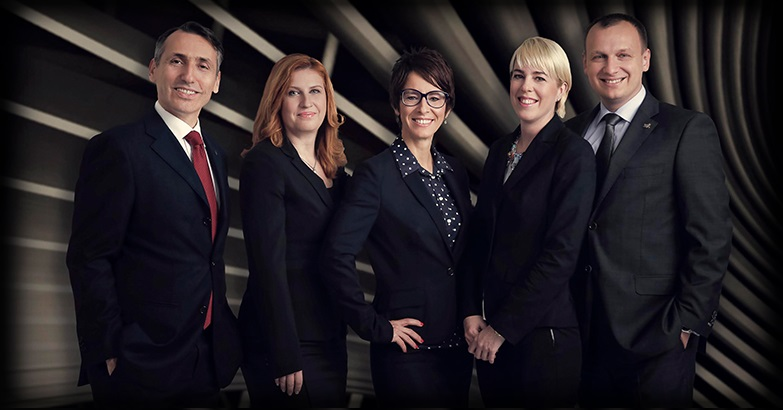 Meet our team of corporate specialists
