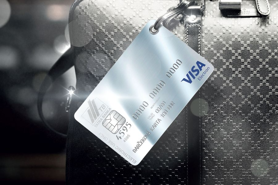 Visa Electron Business Gift Card and its benefits