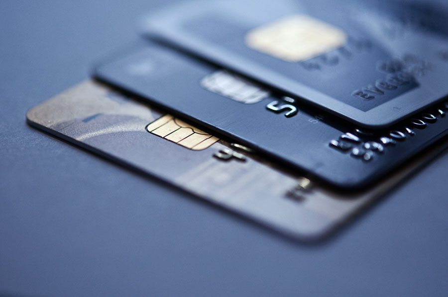Overview of mobile payments and card settings online
