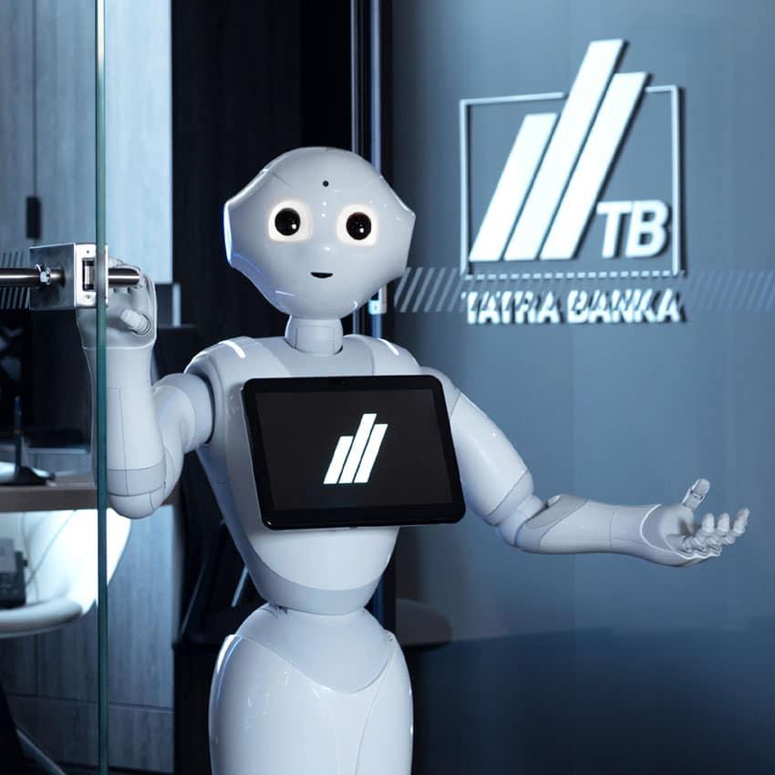 V priestoroch Elevator Lab powered by Tatra banka ponúkneme praktické ukážky vpodobe prototypov