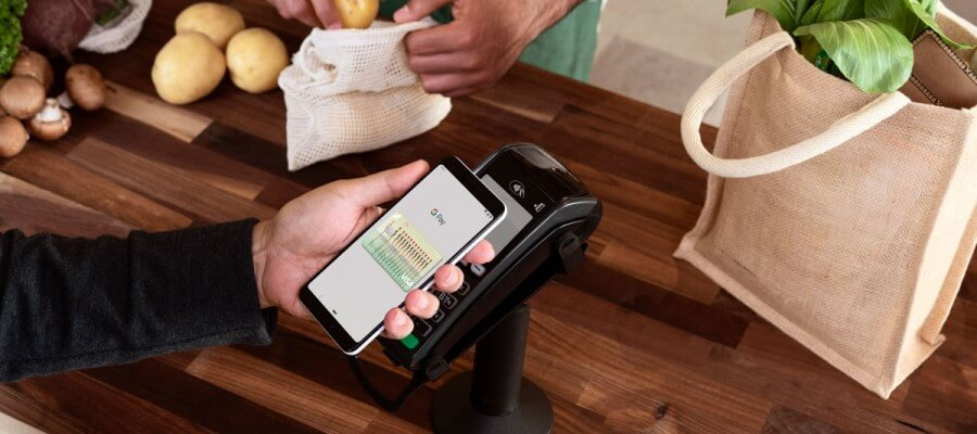 Tatra banka offers Google Pay mobile payments