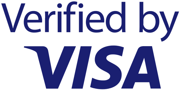 VISA supports 3D secure