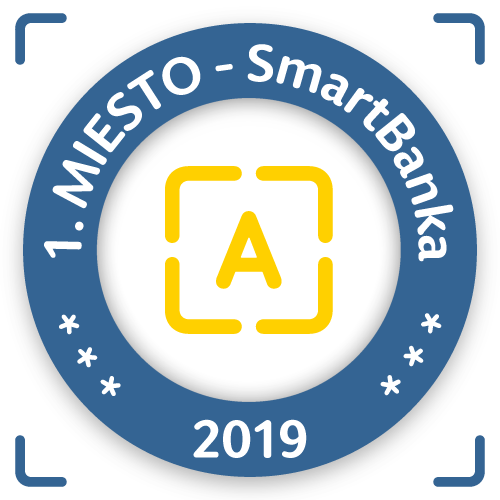 SMART BANK 2019 The best banking application