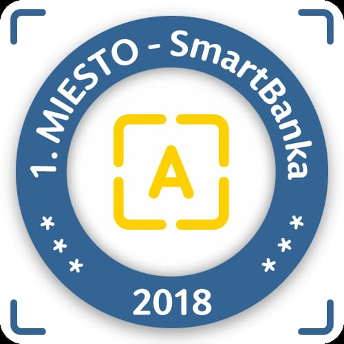 SMART BANK 2018 The best banking application