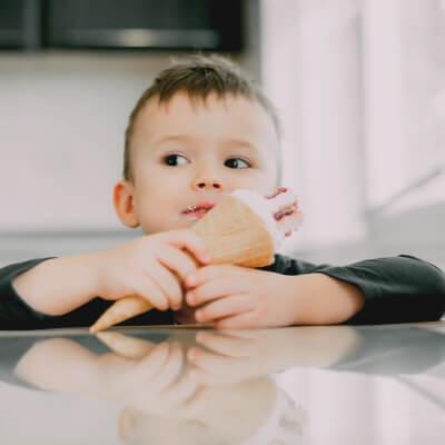 Vreckov nau deti pozna hodnotu peaz - Korzr SME
